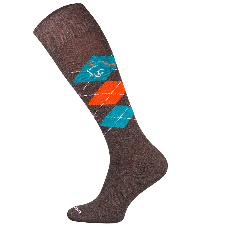 Comodo Socks - Anti Ticks (Merino)