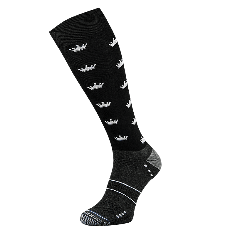 Comodo Socks - Crowns (Technical)