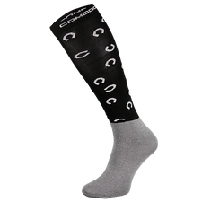 Comodo Socks - Horseshoes (Micro)
