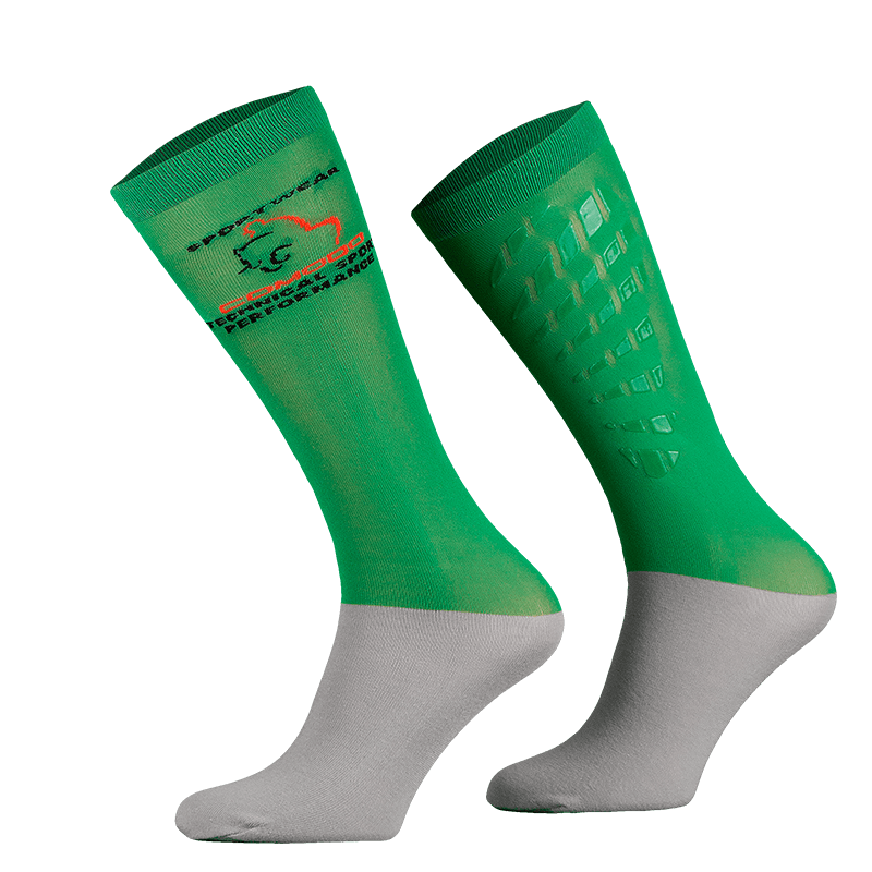 Comodo Socks - Technical (Silicone)