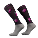 Comodo Socks - Unicorn Head (Micro Plus)