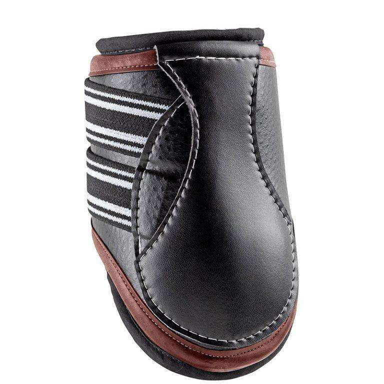D-Teq Hind Boots with Color Binding by EquiFit
