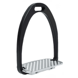 Diana Hunter Stirrups by Tech Stirrups