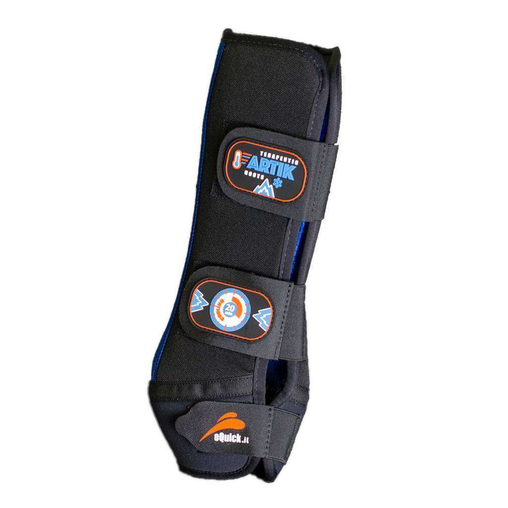 eArtik Cooling Boots by eQuick