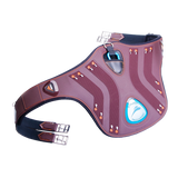 eDiamond Stud Guard Girth by eQuick