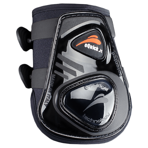 eShock Legend Rear Boots by eQuick