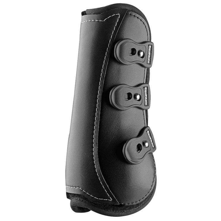 EXP3 Front Boots with Tab Closure by EquiFit