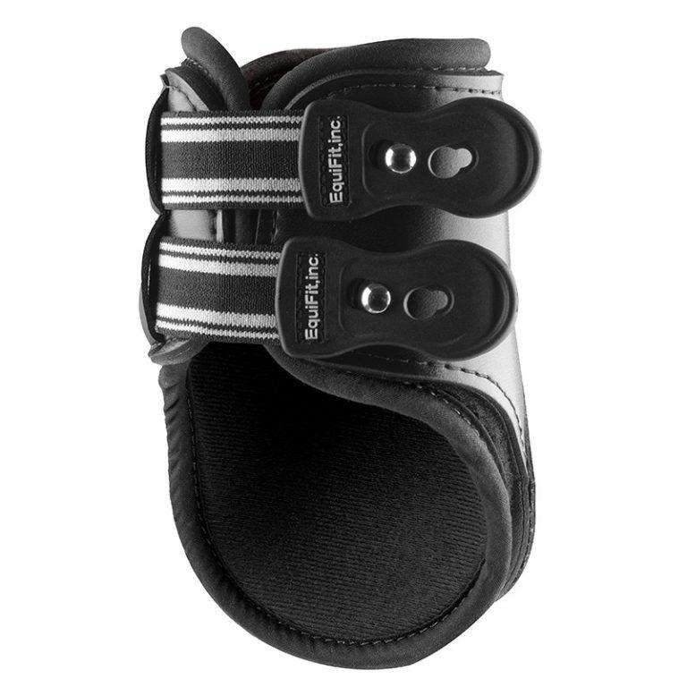 EXP3 Hind Boots with Tab Closure by EquiFit