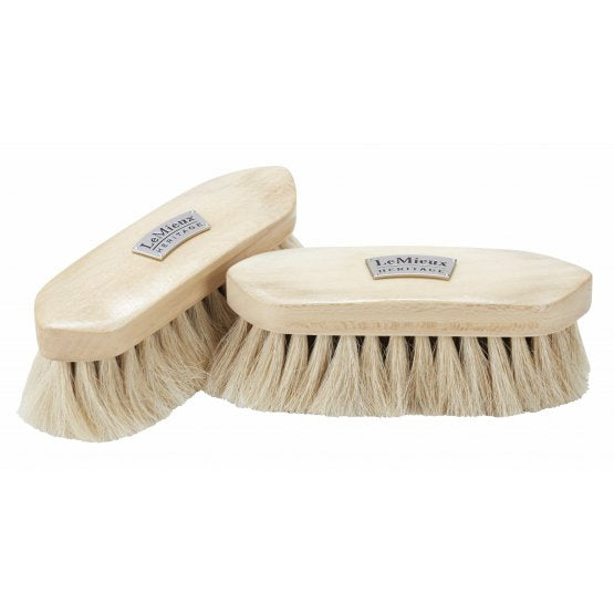 Heritage Soft Finishing Brush by Le Mieux
