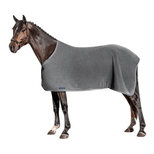 Fleece Rug with Cross Surcingles HUGO by Equiline