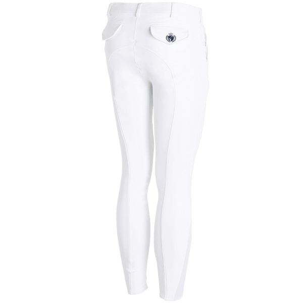 Gary Men Silicone Knee Breeches Just Riding