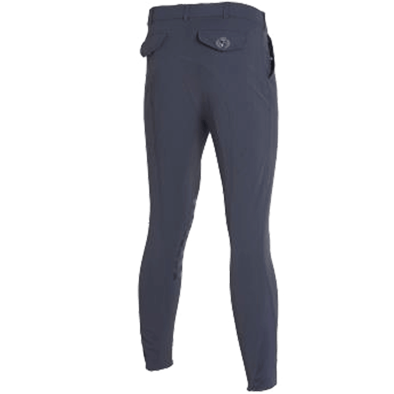 Gary Men Silicone Knee Breeches