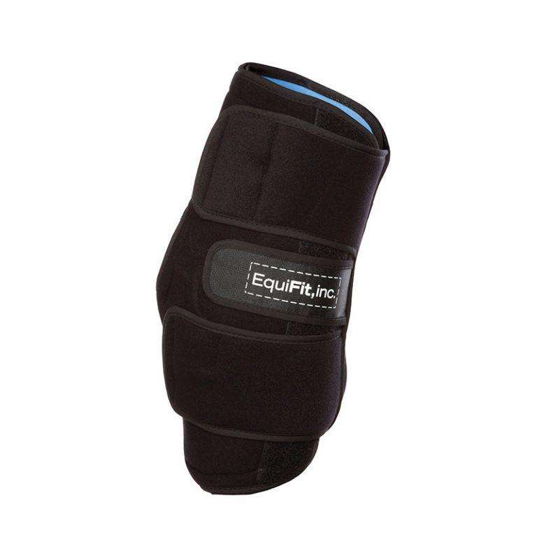 GelCompression Hock Boots by EquiFit