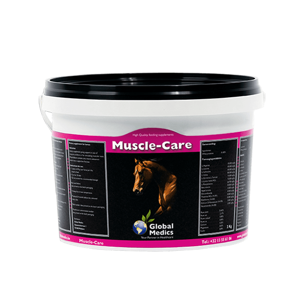 Global Medics Muscle-Care