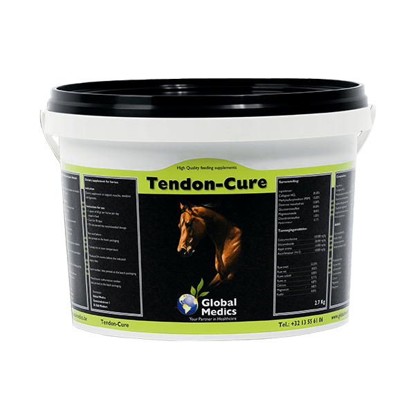Global Medics Tendon-Cure