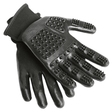 Hands On Grooming Mitt by Le Mieux