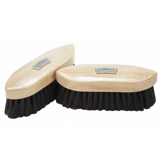 Heritage Combi Body Brush by Le Mieux