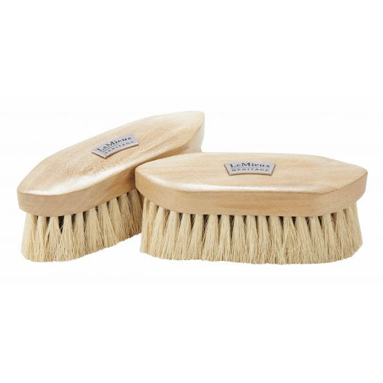 Heritage Deep Clean Dandy Brush by Le Mieux