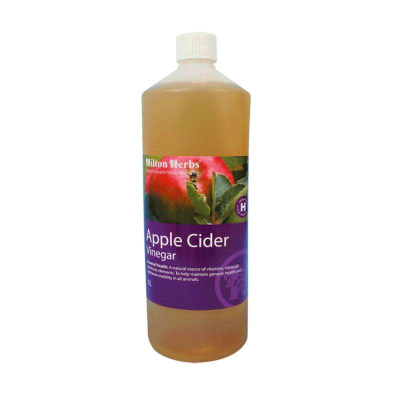 HILTON HERBS Apple Cider