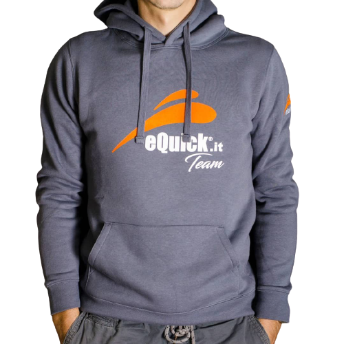 Felpa Sweatshirt by eQuick