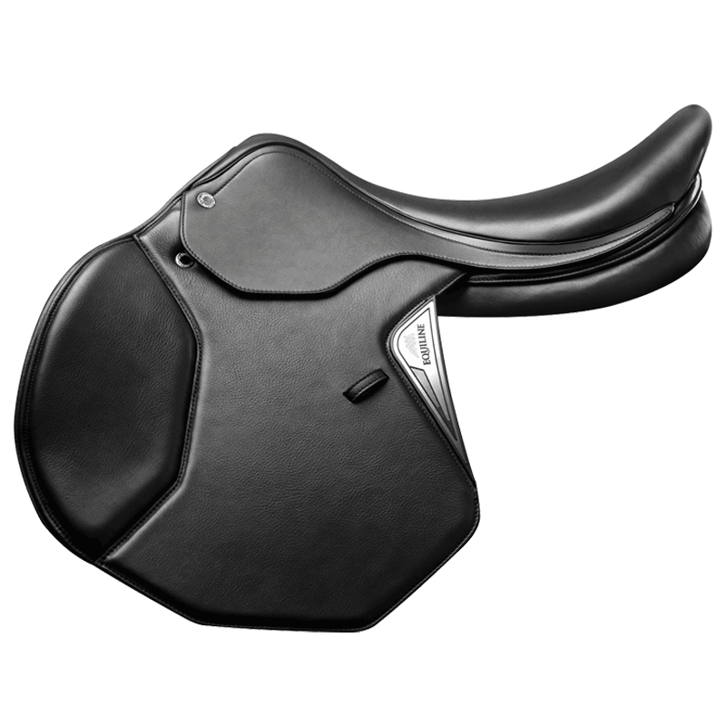 Jumping Saddle CHALLENGE by Equiline
