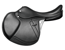Jumping Saddle CLOSER by Equiline