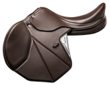 Jumping Saddle COMPETITION by Equiline