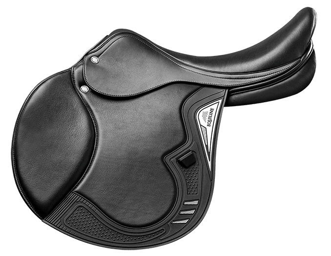 Jumping Saddle DYNAMIC by Equiline