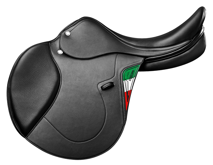 Jumping Saddle ELITE by Equiline