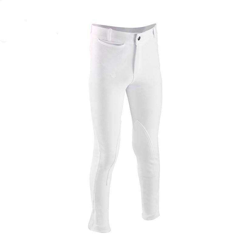 Just Riding Essential Kids Competition Breeches