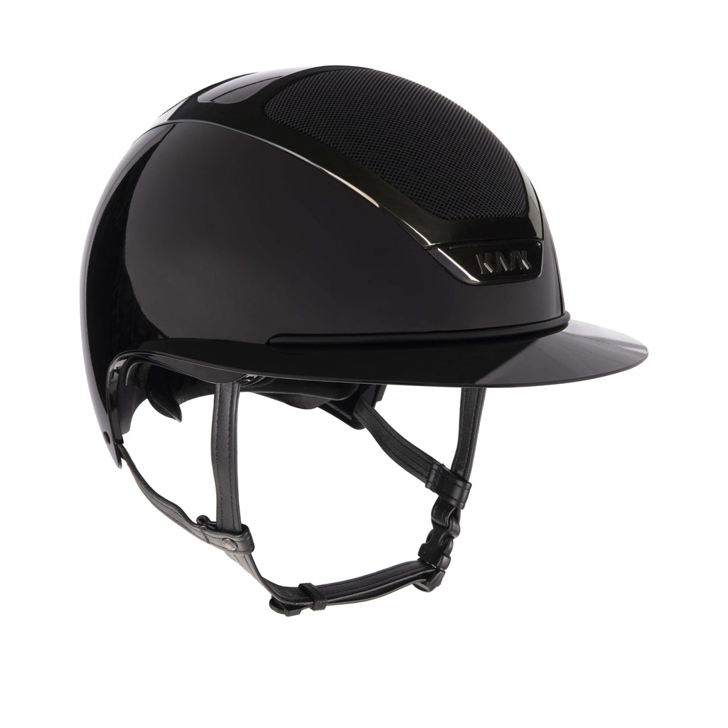 Kask Star Lady Pure Shine Chrome Riding Helmet