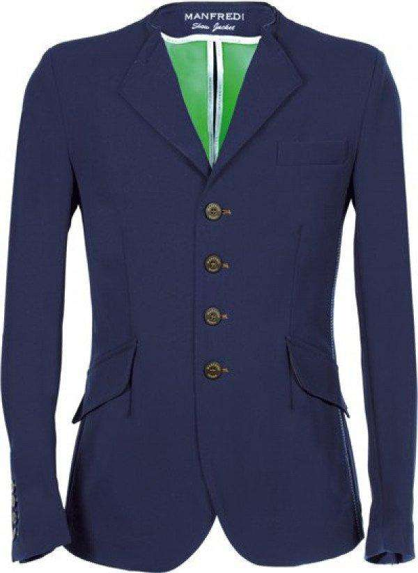 Ladies Air Flow Show Jacket by Manfredi (Clearance)