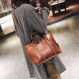 Ladies Bag Designer Vintage Hand Bag