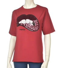 Ladies BESS T-Shirt by Montar (Clearance)