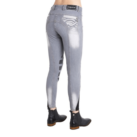 Ladies breeches RENEE by Montar (Clearance)