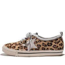 Ladies Brixton Sneakers