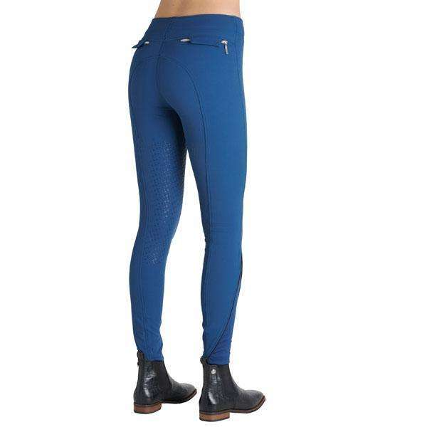 Ladies DORA Full Grip Breeches by Montar