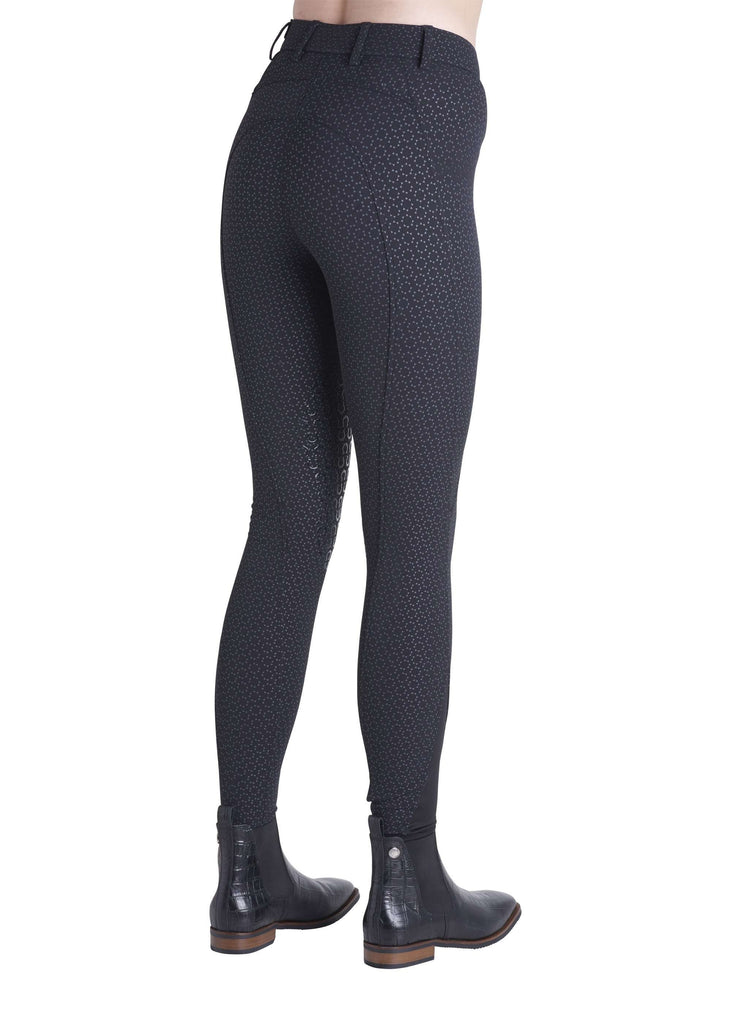 Ladies Elise Silicone Knee Breeches by Montar