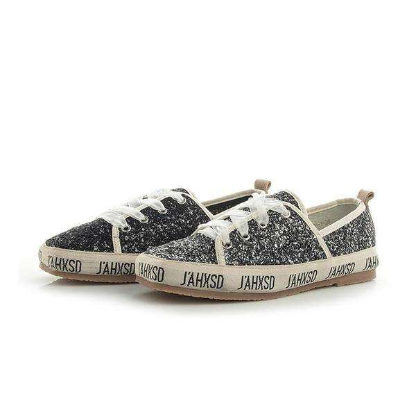 Ladies London Sneakers