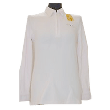 Ladies Long Sleeve Polo BLONDY by Animo Italia