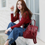 Ladies Multifunction Backpack