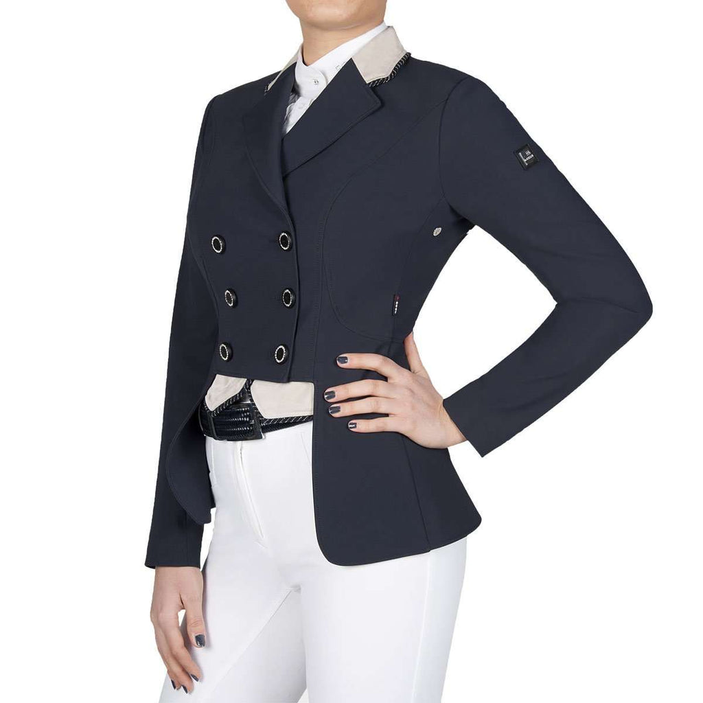 Ladies Show Jacket BLUM by Equiline