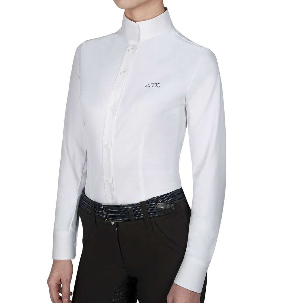 Ladies Show Shirt VICTORIA by Equiline