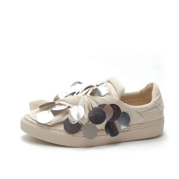 Ladies Southampton Sneakers