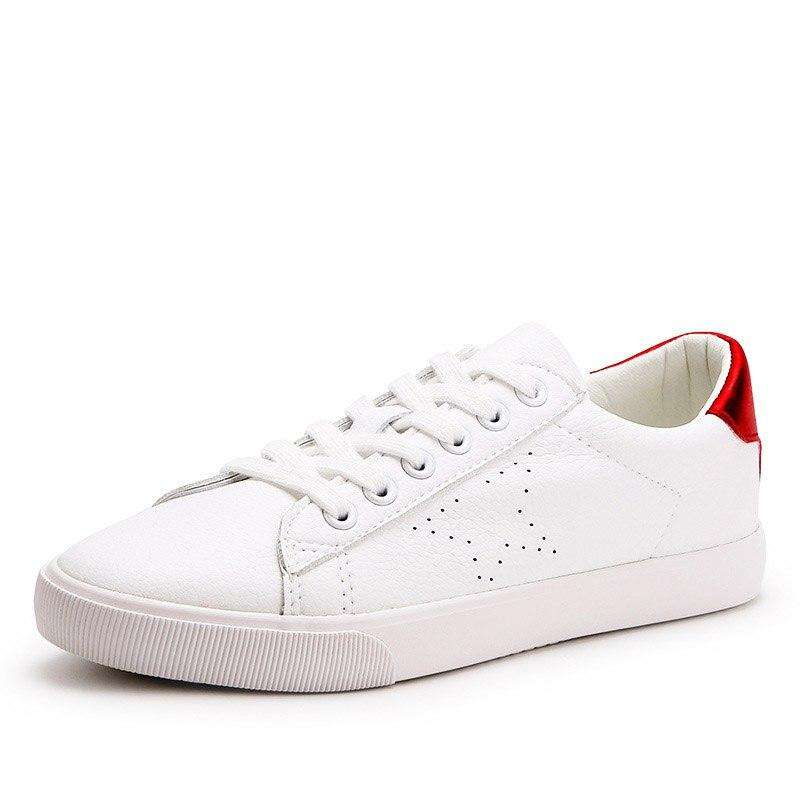Ladies Wimbledon Sneakers
