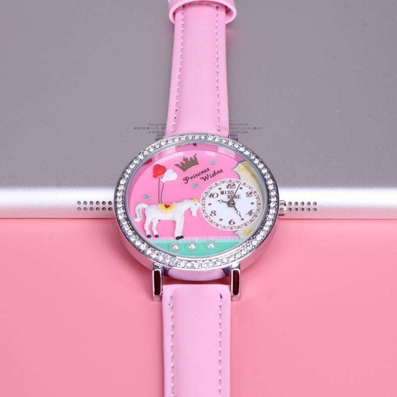 "Ladies Wristwatches ""MISS KEKE"""