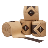 Luxury Polo Bandages (set of 4) by Le Mieux