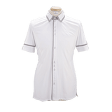 Show Shirt Short Sleeve by Lotus Romeo