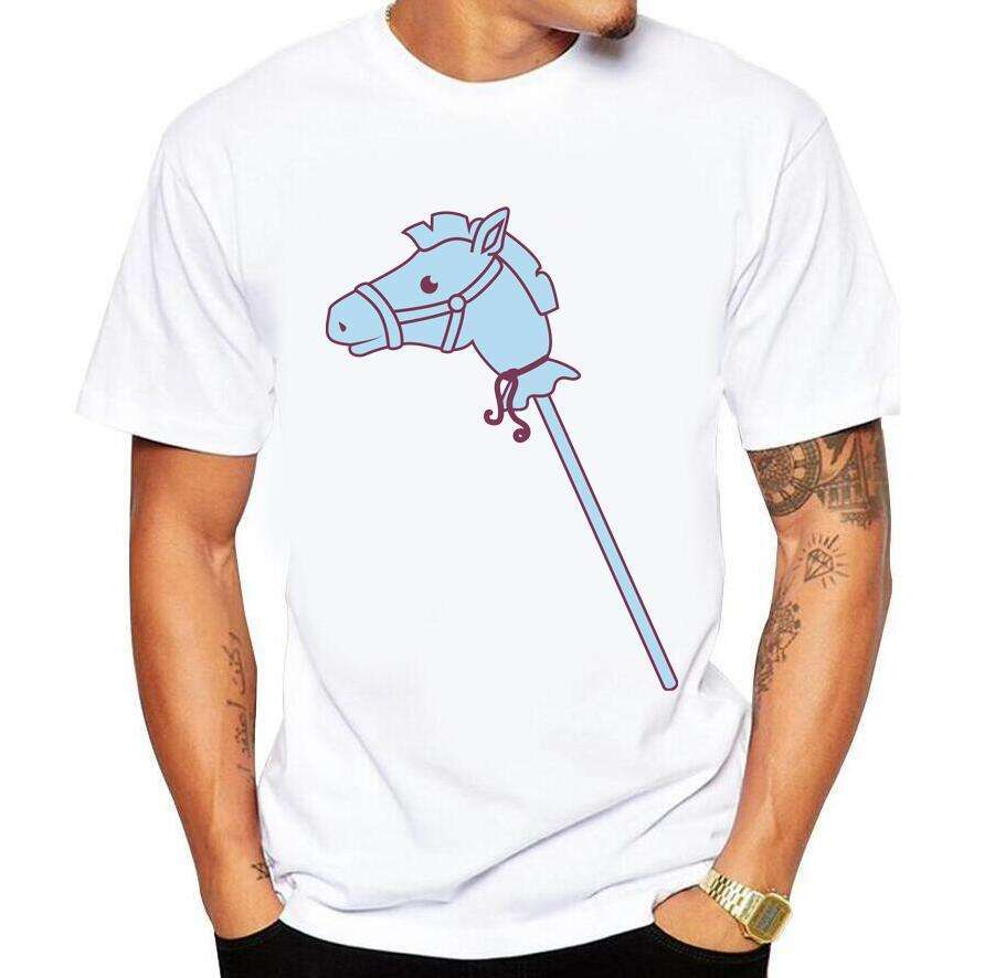 "Mens T-shirt ""Fortnite Unicorn"""