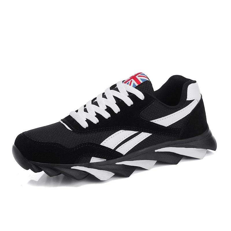 "Mens ""Wembley"" Sneakers"